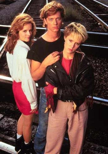 """Some Kind of Wonderful"" (1987) Eric Stoltz, Mary Stuart Masterson & Lea Thompson"