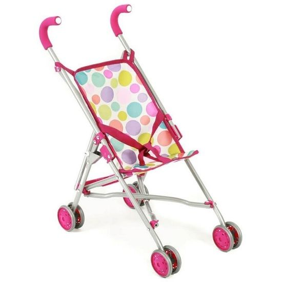 Chic Bayer 2000 Mini Buggy Circles BOUGHT BY AUNTIE MARG & UNCLE ANDY