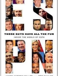 Those Guys Have All the Fun: Inside the World of ESPN free download by James Andrew Miller Tom Shales ISBN: 9780316043007 with BooksBob. Fast and free eBooks download.  The post Those Guys Have All the Fun: Inside the World of ESPN Free Download appeared first on Booksbob.com.
