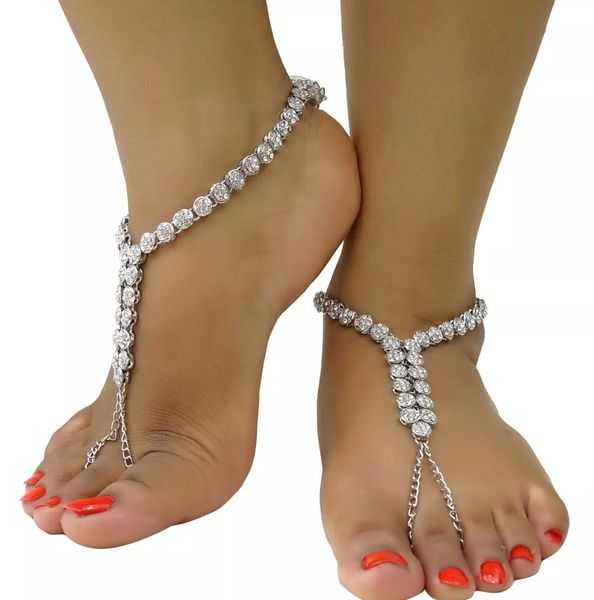 9 best Foot Jewelry images on Pinterest Anklets Feet jewelry and