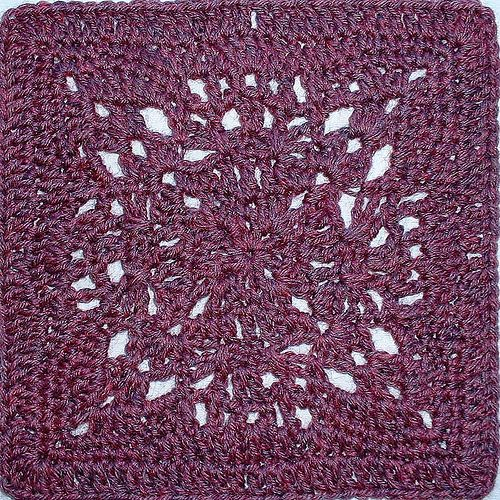 Free Crochet Pattern For Snowflake Granny Square : 156 curated Crochet - Snowflake Afghans ideas by mjbousman ...