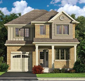Marz model homes