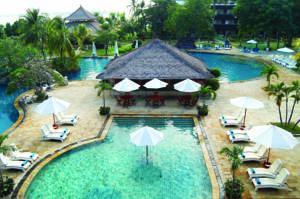Discovery Kartika Plaza Hotel , Kuta, Indonezia