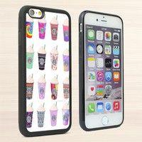 Starbucks Wallpaper Case Rubber For Samsung Galaxy S4 S5 S6 S7,IPhone 4/4s,IPhone 5/5s/5c,IPhone SE,iPhone 6/6s Plus Phone Case