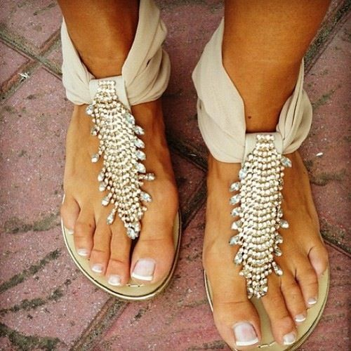 Love these. They are so chick and cute, and fun. Would look supper cute with a…