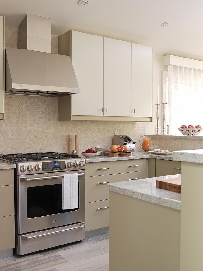 Kitchen | Sarah Richardson Design Ikea Cabinets
