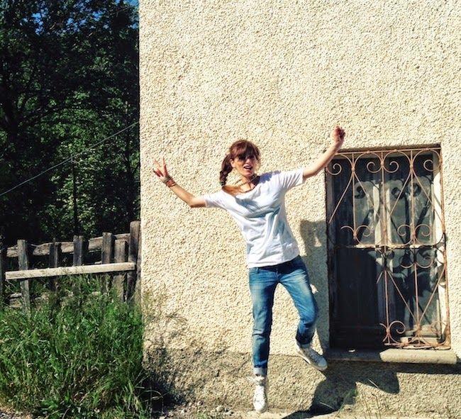 THE FASHIONAMY by Amanda Fashion blogger outfit, made in italy street wear : #WePositive #italia #mondiali - il pensiero positivo e i bracciali dell' estate 2014 #bracelet #girl #italy #brand #bijoux #style #fashion #colors #wepositive #red #italy #flag #fashionblogger #fashionblog #cool #brand #accesories #wepositive #summer #outfit #jump