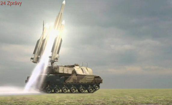 Nové informace o sestřelení letu MH17. Kdo přivezl raketu Buk na Ukrajinu?