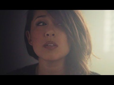 The Scientist - Coldplay Cover (ft. Kina Grannis, Tyler Ward, Lindsey Stirling) - YouTube