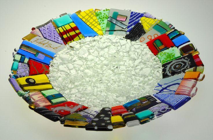 Ice Bowls http://robertbuickglass.com/Glass_Artwork.html