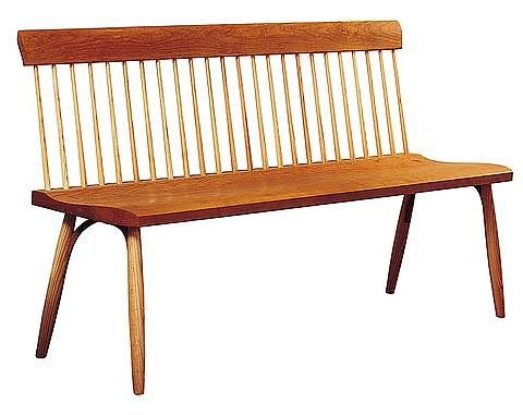 Thos Moser Deacons Bench Furniture Pinterest Benches And Deacons Bench