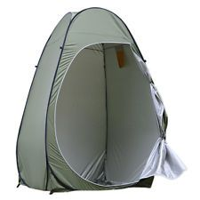 New Pop Up Toilet Tent Privacy Shelter Tent Camping Shower Outdoor Changing Room