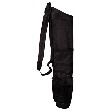 5 inch Lightweight Sunday Golf Carry Bag by ProActive Sports, Multicolor