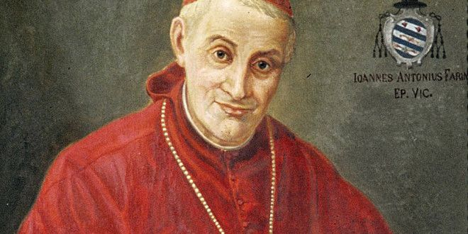 Giovanni Antonio Farina, il santo vescovo dei poveri | Marca Trevigiana
