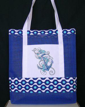 VIDA Tote Bag - Blue Tick Hound Tote by VIDA UtBTUkY