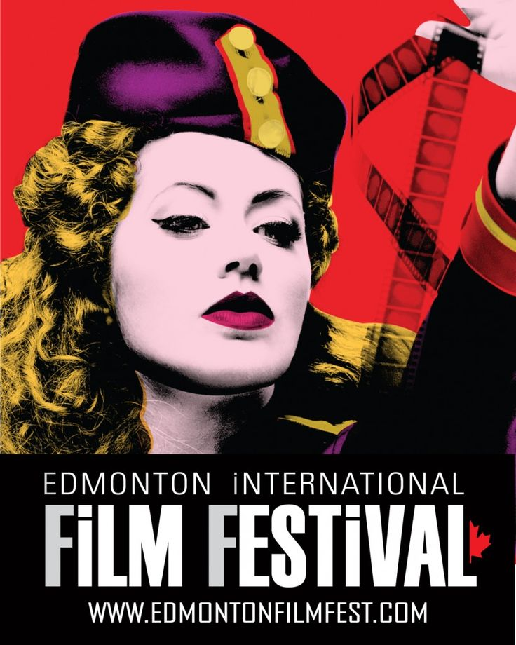 The Edmonton International Film Festival (#EIFF) (@edmfilmfest) Sept 26 - Oct 5  #yeg #Edmonton, #Alberta