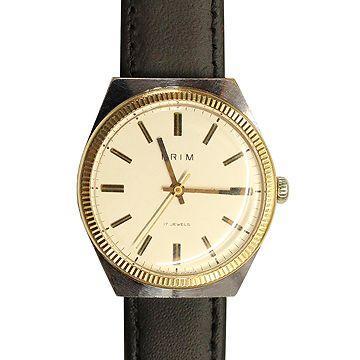 pánské hodinky Prim | novoreto | retro nabytek a doplnky