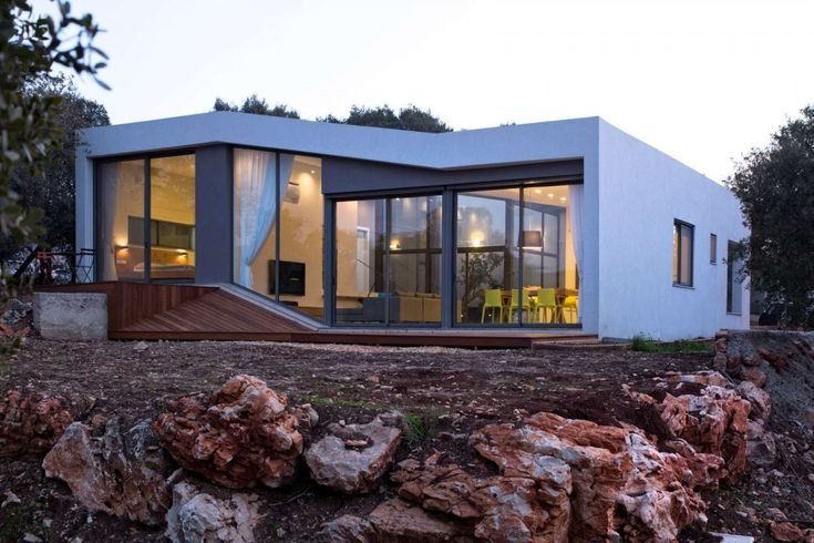 HSM House by SO Architecture