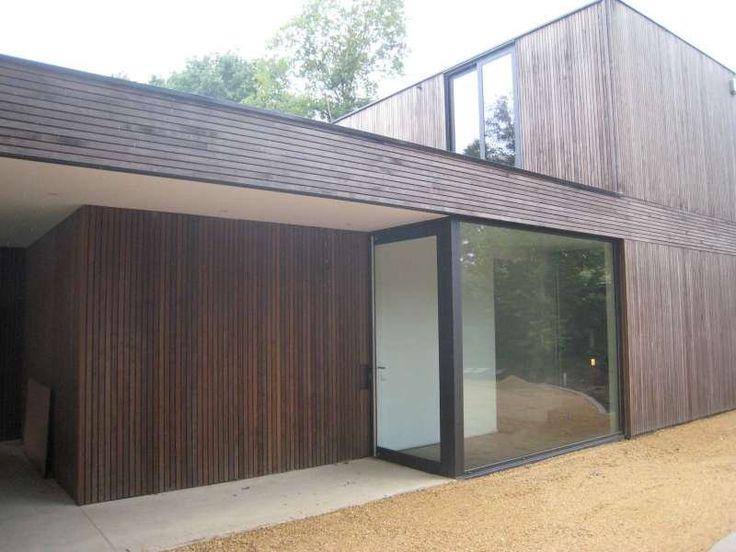 Realisaties in houtskeletbouw | Hermans Hout & Habitat