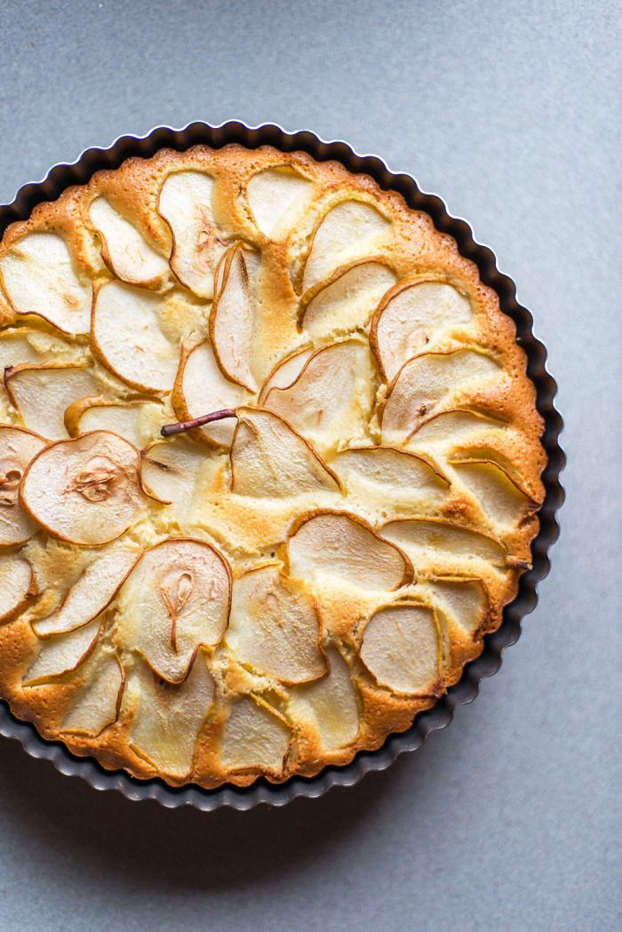 ... bake forward pear and almond frangipane tart pear almond tart see more