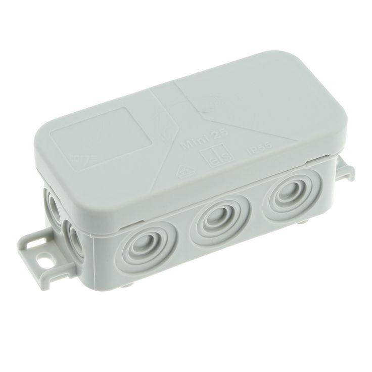 Mit diesem Hörmann 2-Kanal-Relais-Empfänger HET/S 24, 868 MHz, BiSecurist es möglich das Hoflicht oder andere elektrische Verbraucher ein- und auszuschalten und per Impuls Fremdantriebe oder Hörmann Antriebe anzusteuern. Dazu...