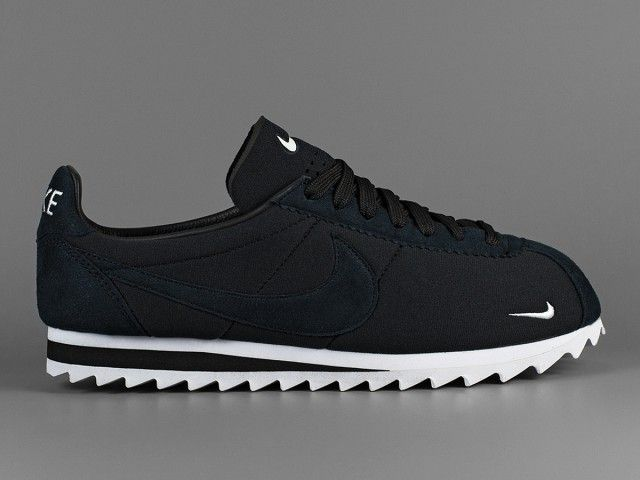 The Nike Roshe Cortez isn't the only remix of the Nike Cortez Classic. The  pop culture icon has nudged its way into the human consciousness thanks to  the ...