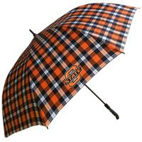 Official Tartan of OSU Umbrella (to go with the boots that i want)