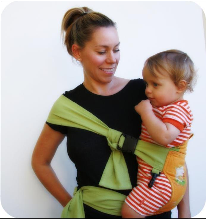 The Pea Pod Hip Carrier Tutorial   Babahordozók   Pinterest   Sew ...