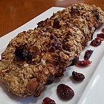 Dietetyczne ciasteczka owsiane - bez mąki, cukru, tłuszczu czy jajek