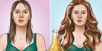 Vielleicht ist dir schon einmal aufgefallen, dass indische Frauen immer mit ihren herrlichen langen Haaren für Aufmerksamkeit sorgen. Das ist dir bei