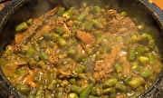 Terra de Minas - Aprenda a preparar um frango cozido com quiabo e café | globo.tv