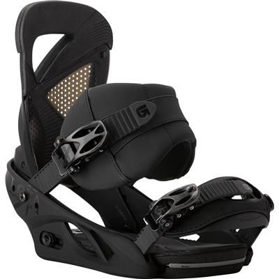 Burton Lexa Snowboard Bindings - Women's 2014... Need another pair so bad... LOVE THESE BINDINGS.