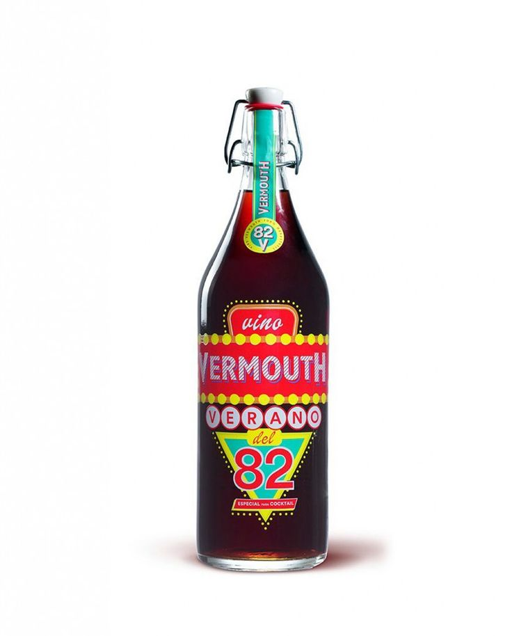 Vermouth Verano del 82. catandoemociones.com