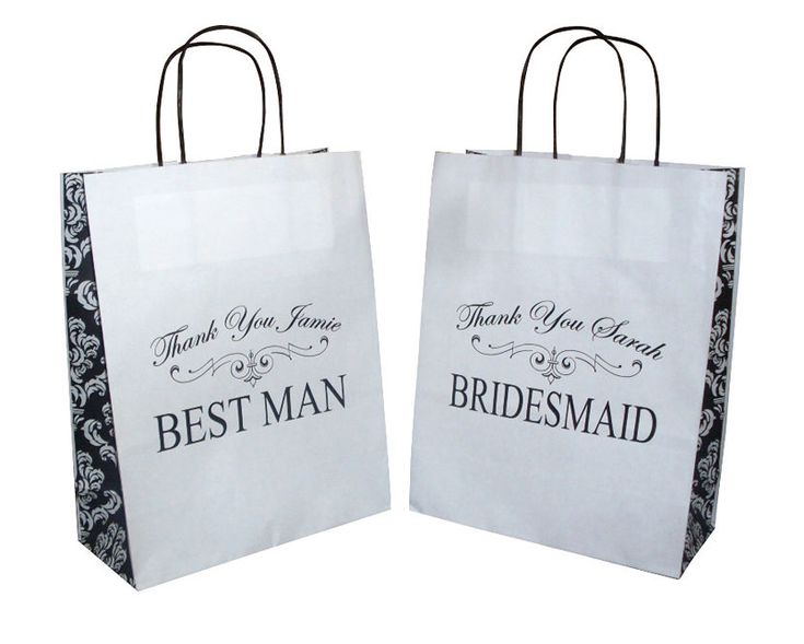 Maid Of Honor Gifts To The Bride