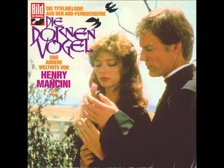 Henry Mancini - Titelmelodie aus ''Die Dornenvögel'' (The Thorn Birds)