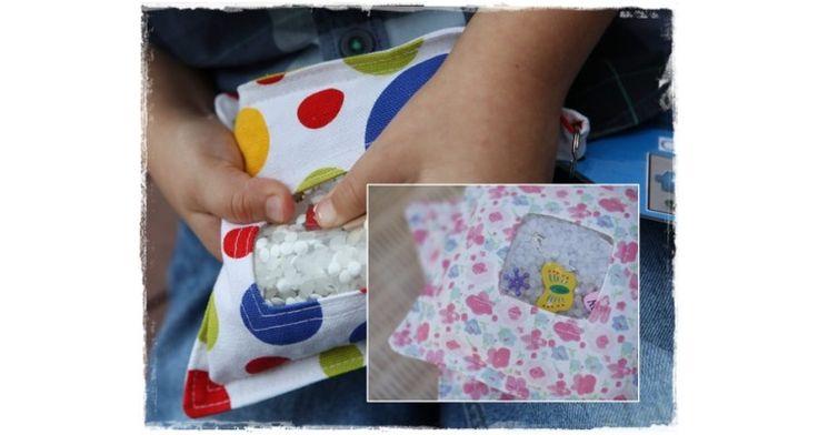 Peek-a-Boo Bags - https://www.clothncraft.com.au/blog/peek-a-boo-bags/