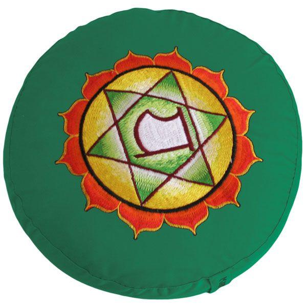 Yogakissen Chakra YogiChakra 4 Anahata günstig kaufen