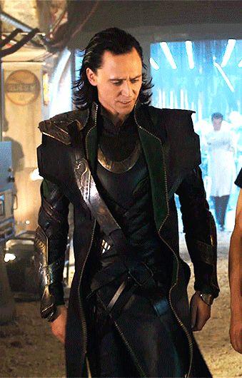 foto de Pin on Loki/Thor