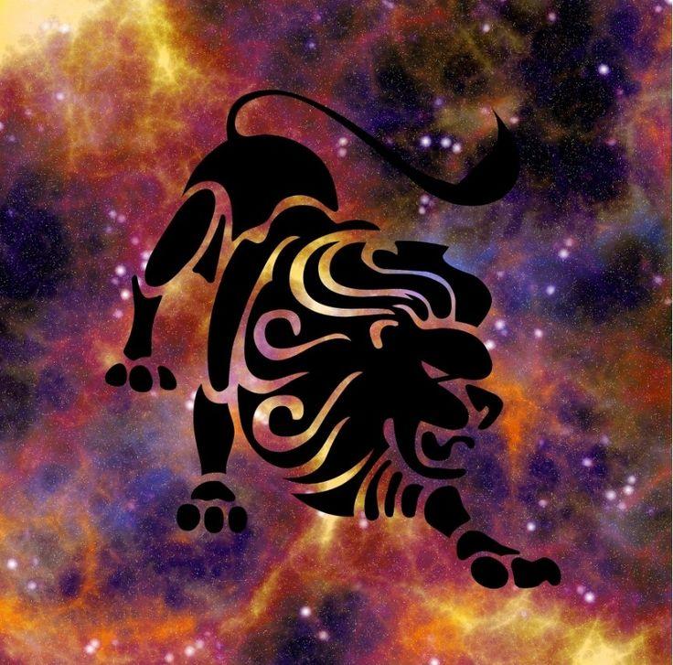 Löwe von 23.07. bis 23.08. Das Tierkreiszeichen Löwe