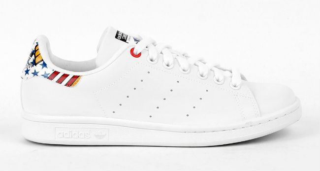 stan smith fleuri stan smith femme adidas