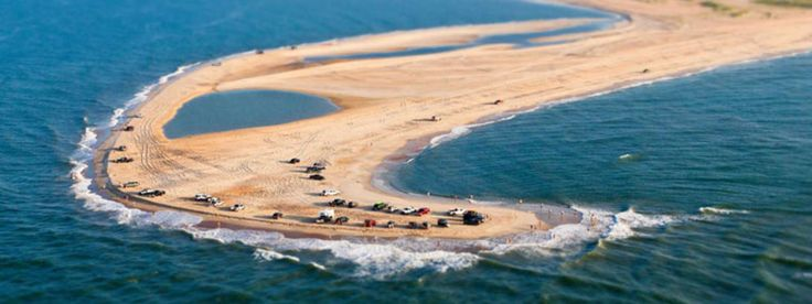 Buxton - The Outer Banks - NC Vacations: Beach Rentals, Hotels & Things to Do - The Outer Banks - North Carolina