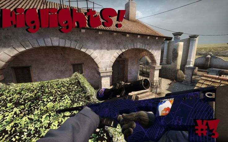 Counter-Strike GO Match Making Highlights #3