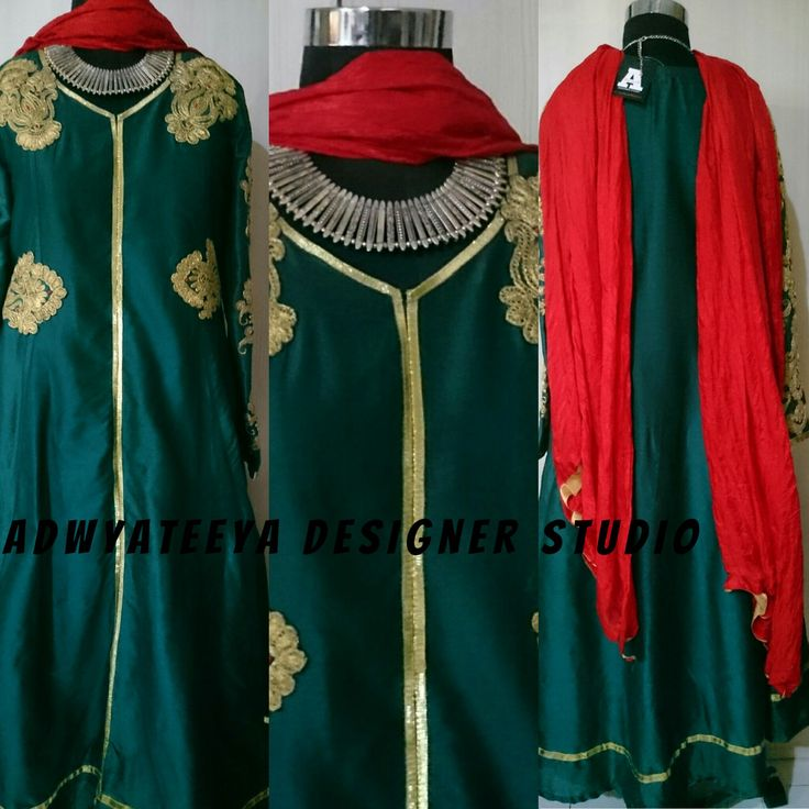 Another one Anarkali