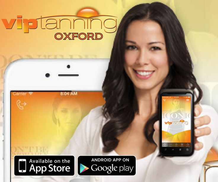 Download our FREE APP and see your special offers! Click here to download wsu.ma/viptanoxford The App from VIP Tanning of Oxford provides: • Notification center for extra specials and updates • Discounts and special offers • Vouchers for Specials DEALS • Photos, videos and FAQ • Online Booking  • and much more to come! The App is FREE and your VIP offers are waiting for you!  #viptanoxford