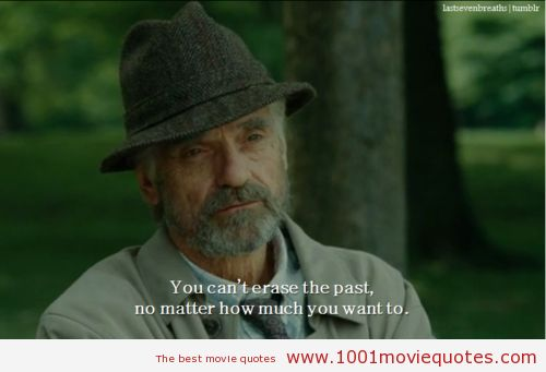 The Words (2012) - movie quote okay I was  know this actors name. hes awesome and in a whole bunch of movies ive watched.