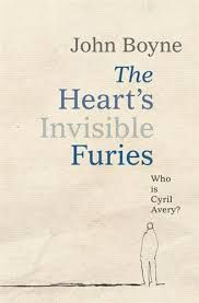 """THE HEART´S INVISIBLE FURIES"" John Boyne"