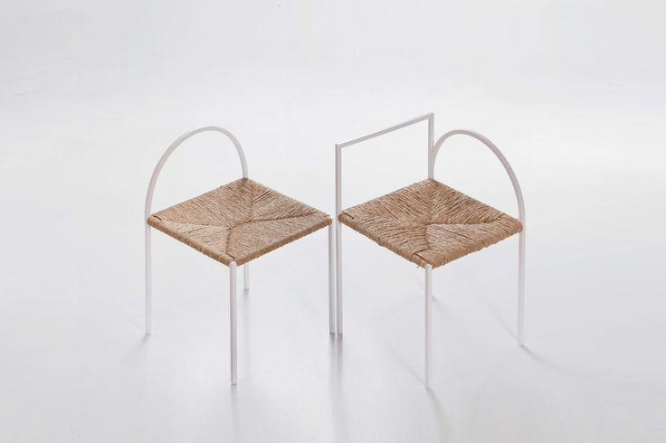 Corpo Atelier: Chair as architecture — Thisispaper — What we save, saves us.