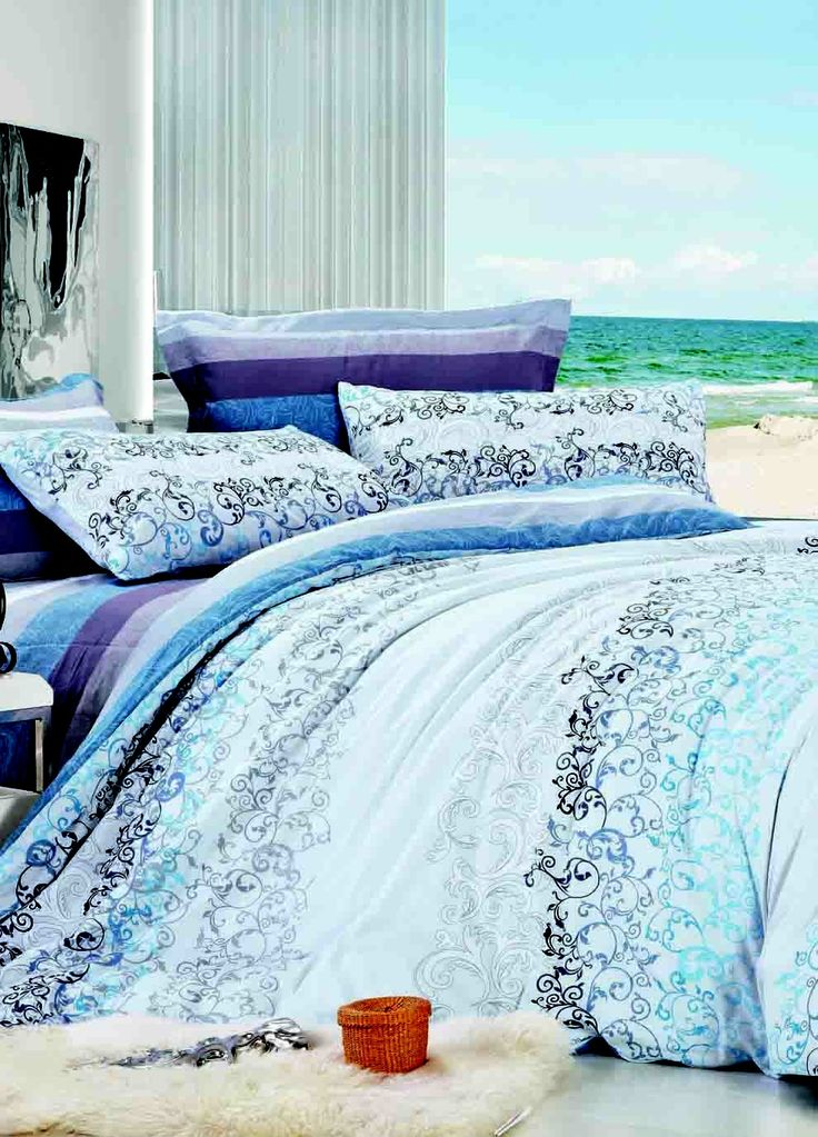 Ardor - Aston Quilt Cover Set