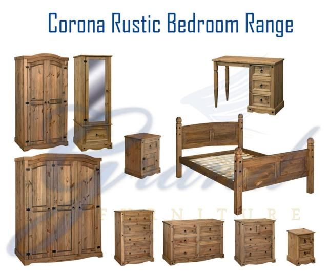 Best 25 Rustic Bedroom Sets Ideas On Pinterest  Farmhouse Extraordinary Rustic Bedroom Sets Inspiration Design
