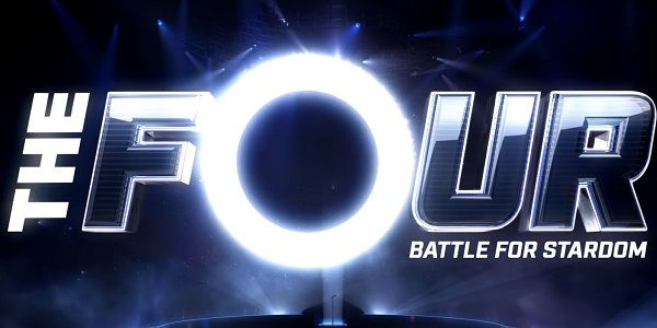 Fox's Singing Competition The Four Just Landed A Big Pop Star As Host    A well known pop star is joining the reality competition The Four.   https://www.cinemablend.com/television/1730640/foxs-singing-competition-the-four-just-landed-a-big-pop-star-as-host